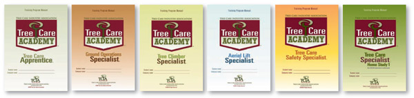 Tree Care Academy Images